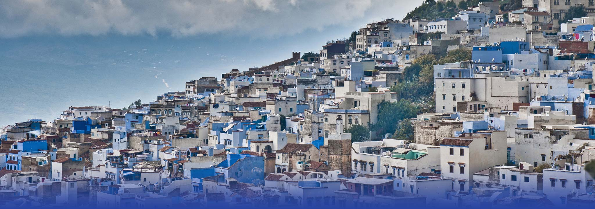 Chefchaouen – Vibrancy and charme in the Rif Mountains