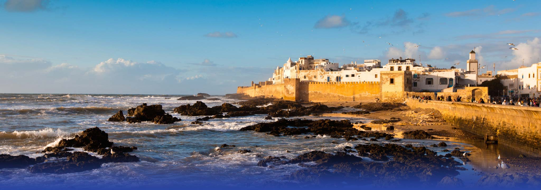 Port Essaouira – Between medina and sea