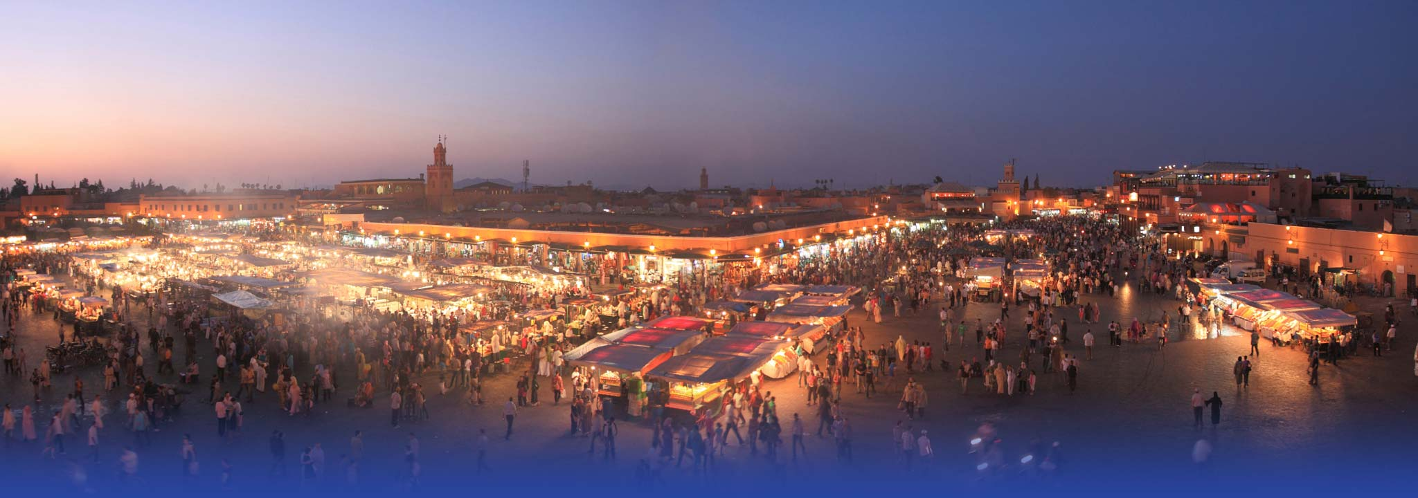 Marrakech – The pearl of the south